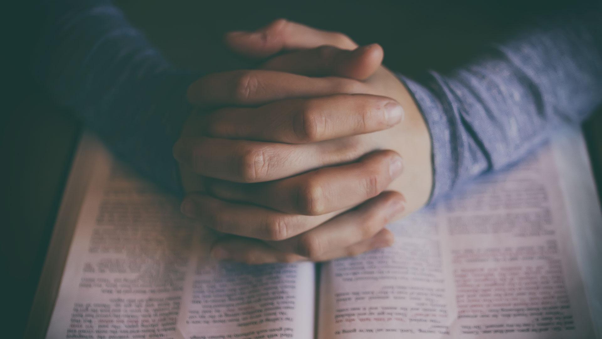 Artículo | ¿Qué dice la Biblia que debemos hacer en tiempos de sufrimiento extremo? - Parte 1