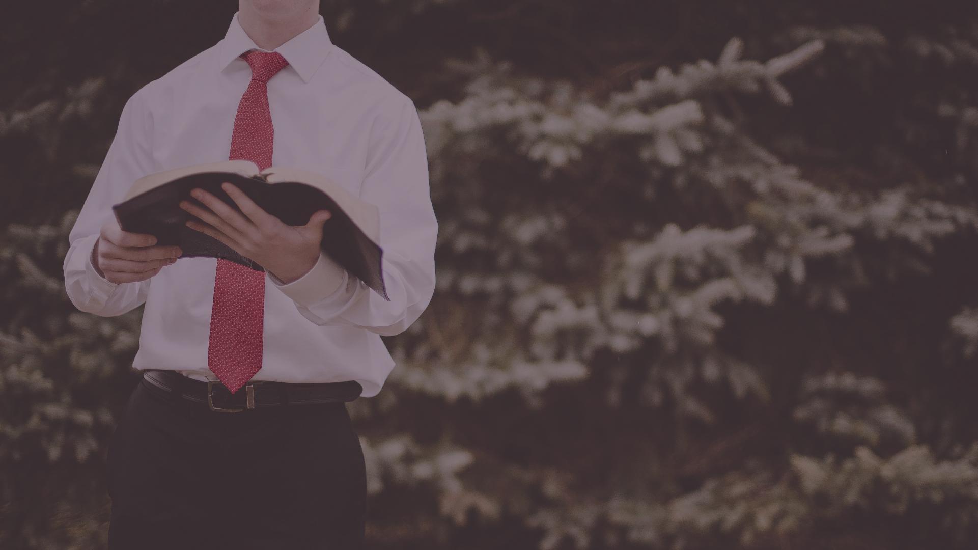 Artículo | Sirviendo a Dios.
