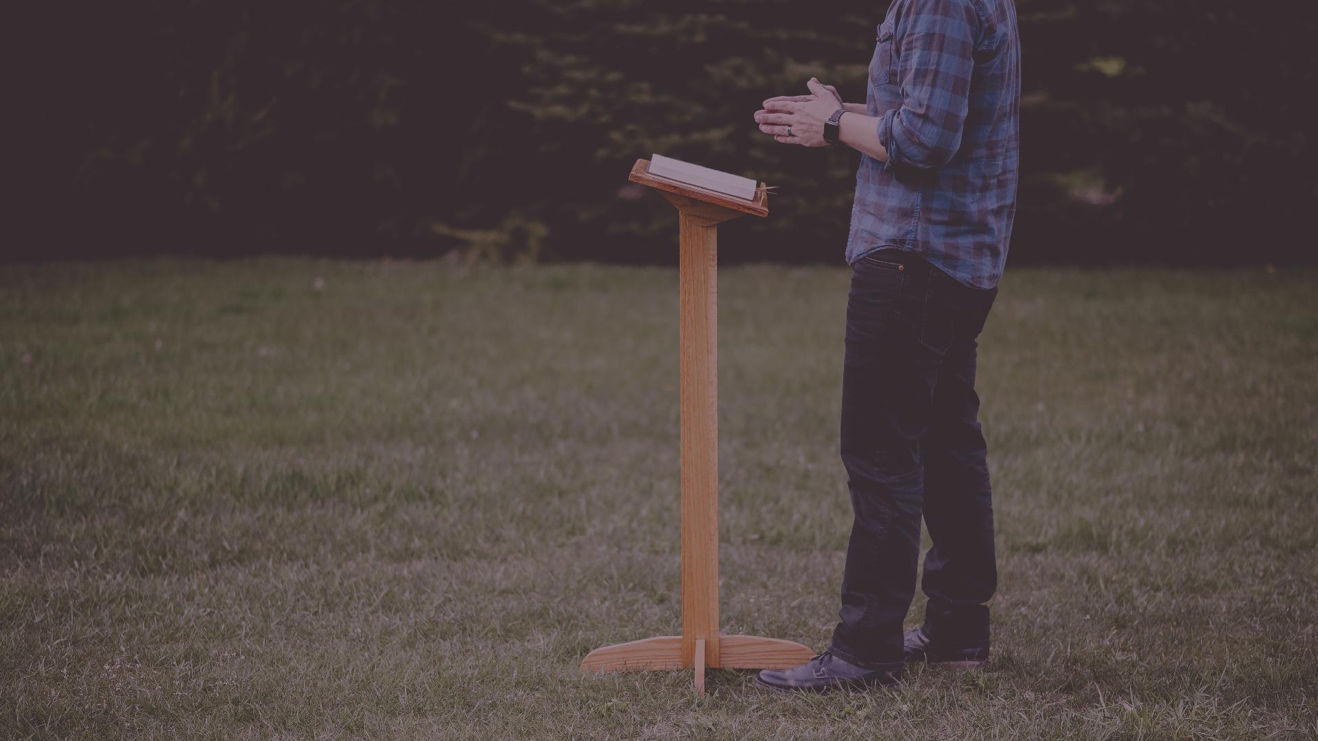 Artículos | ¿Cómo mantenerte fiel en medio de las pruebas? Reflexionando en Daniel 1