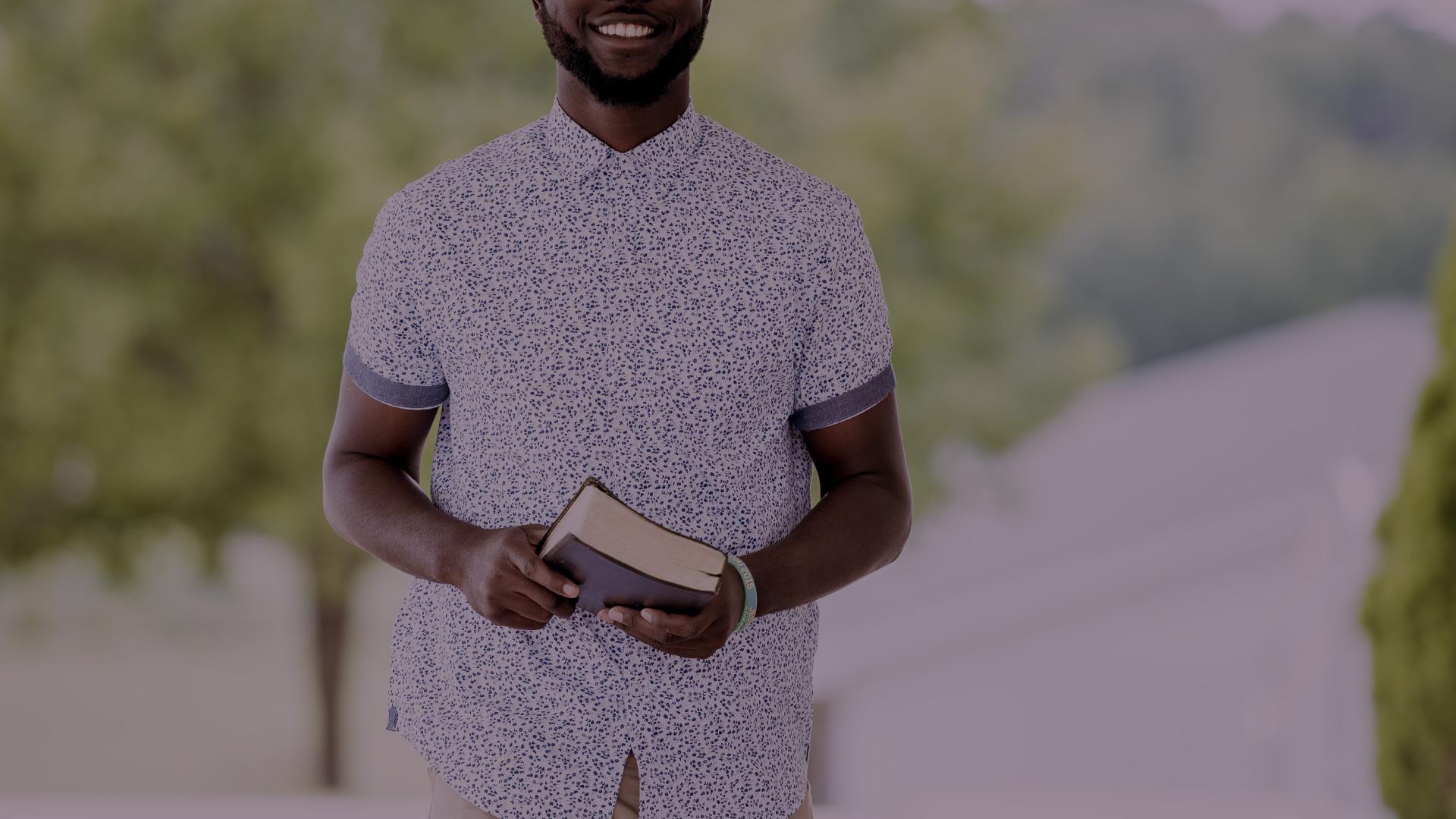 Artículo   Siervos con la actitud de Cristo