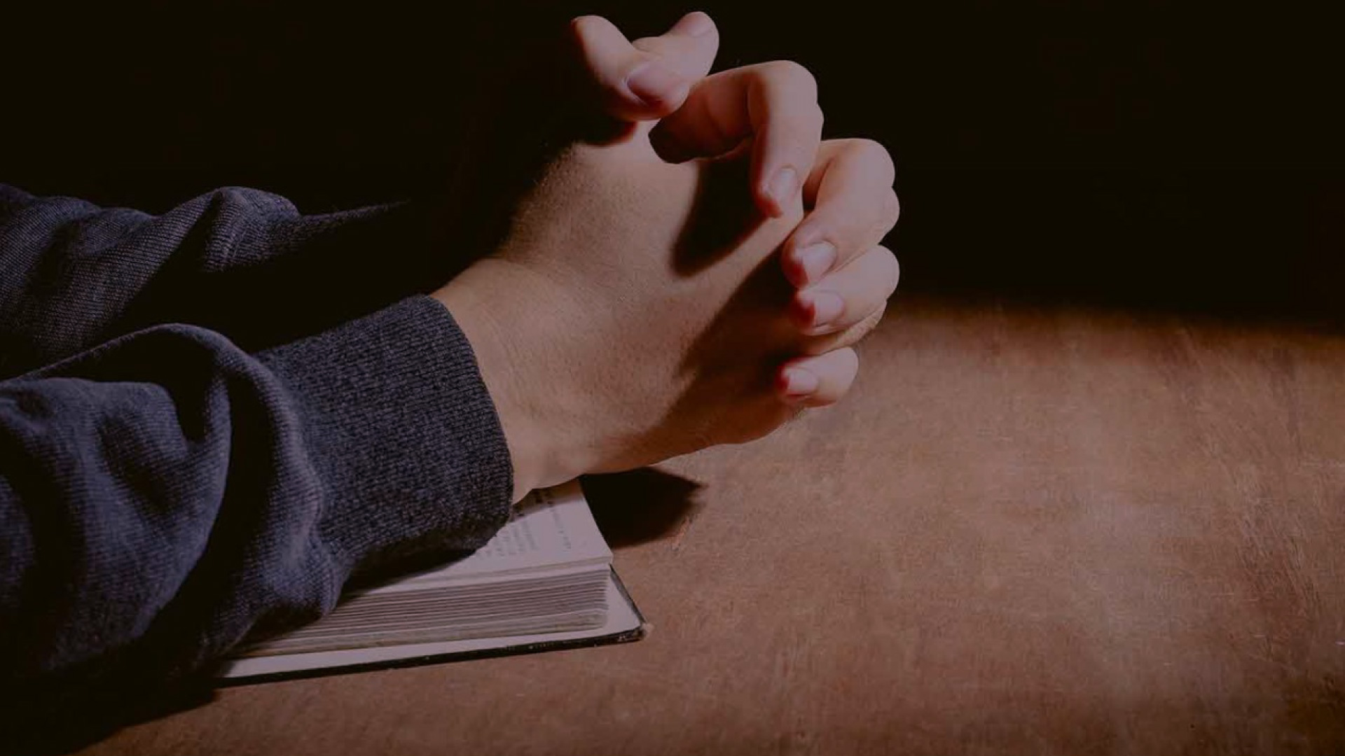 Artículos | Orando en el final de los tiempos