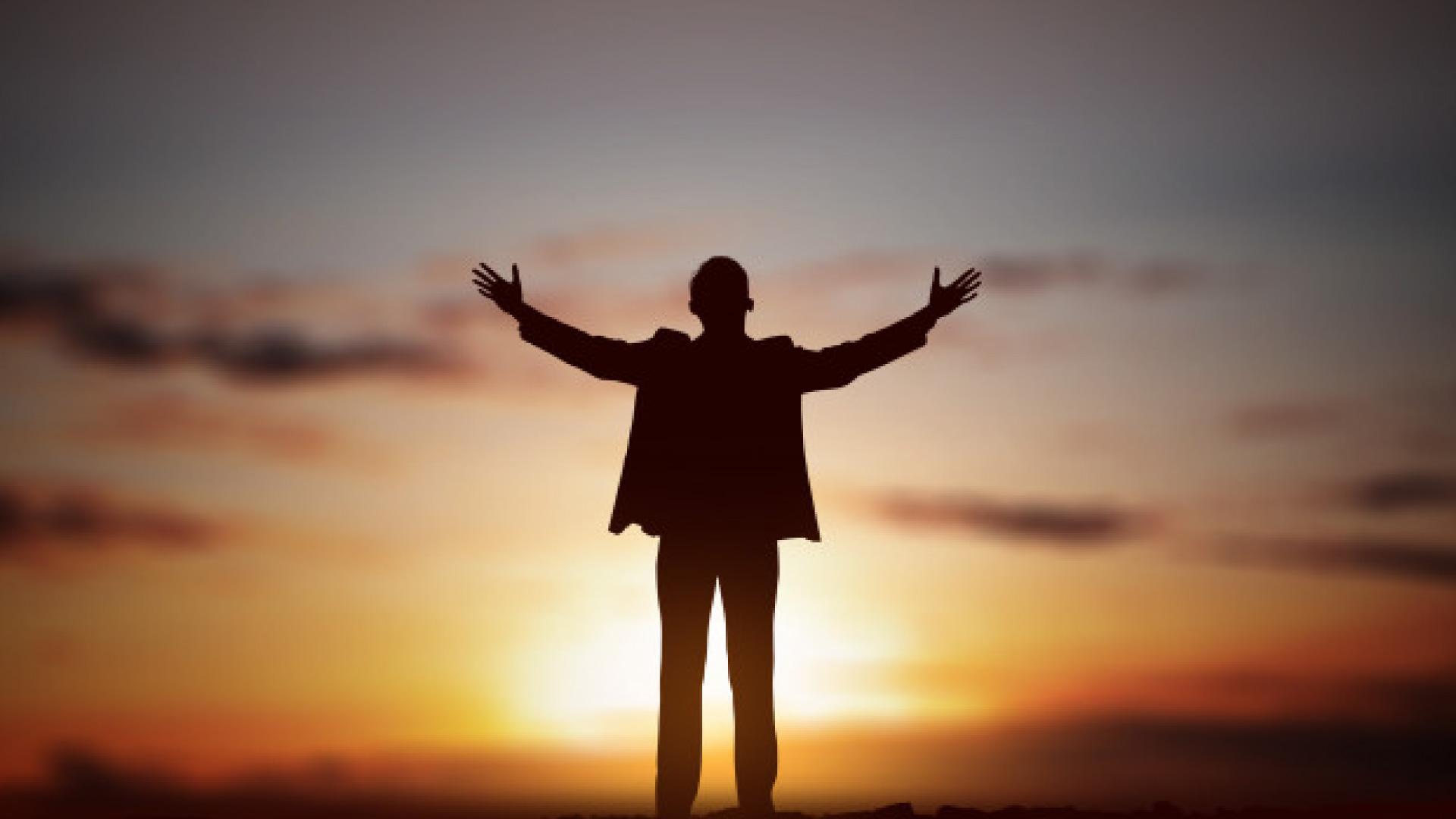 Vivimos por fe en Cristo Jesús