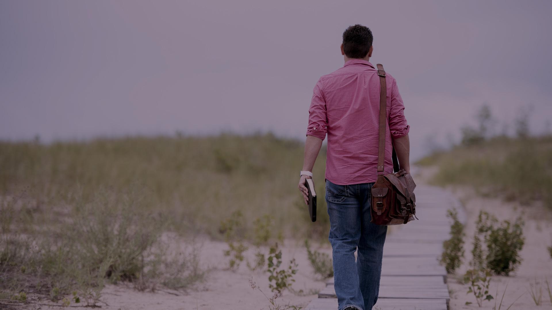 Artículos | Dios nos guarda en nuestro caminar