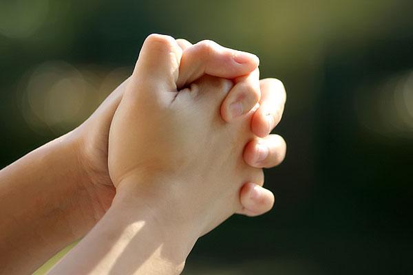 Peticiones de Oración | Iglesia Gracia Sobre Gracia
