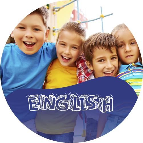 Children's Class | English Class