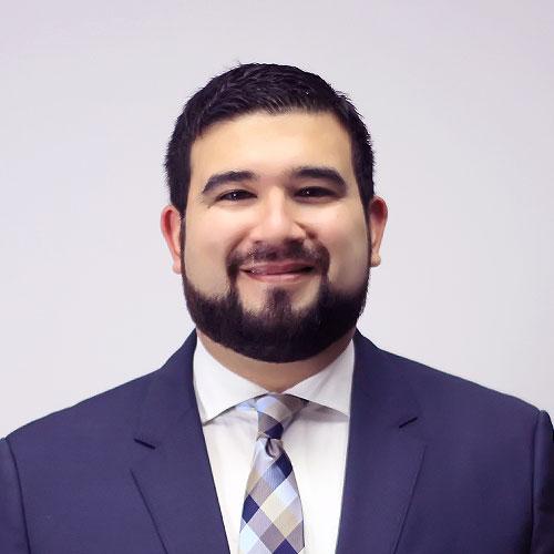 Pastor Carlos Leiva