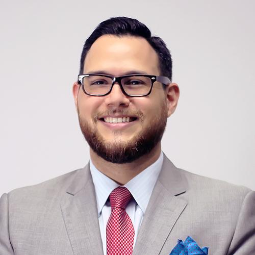 Pastor David Salgado