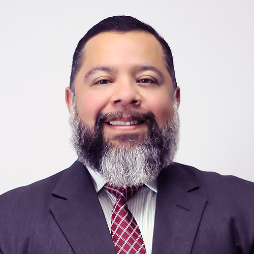 Pastor Héctor Rico
