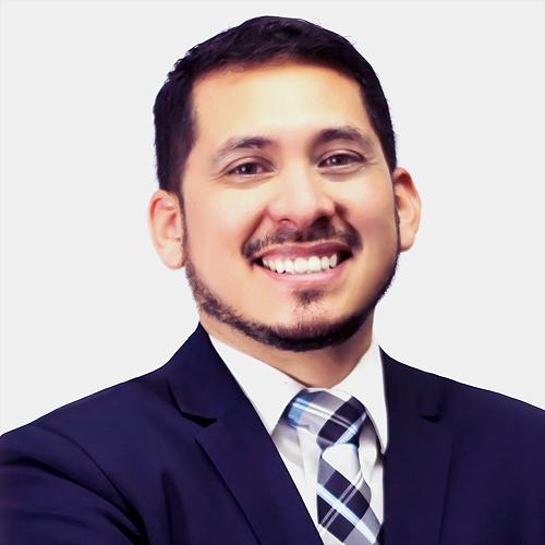 Pastor Javier Domínguez
