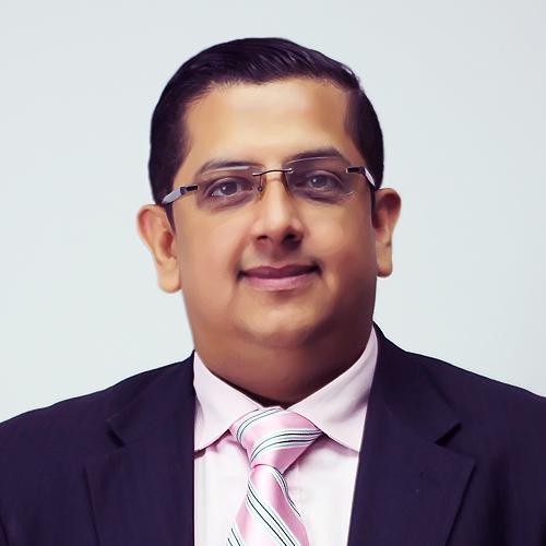 Pastor José Sandoval