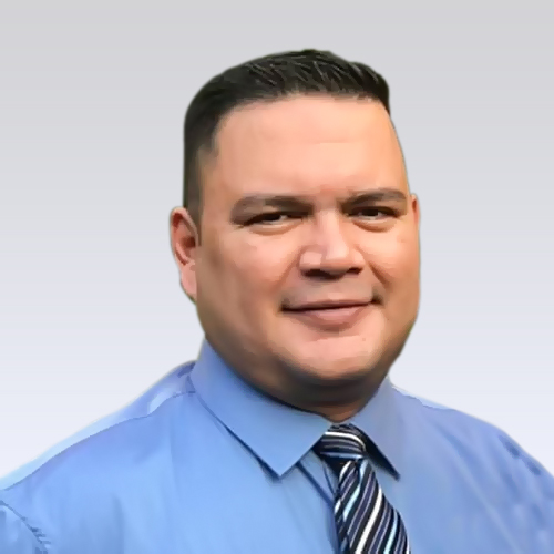 Pastor Mauricio Bayona