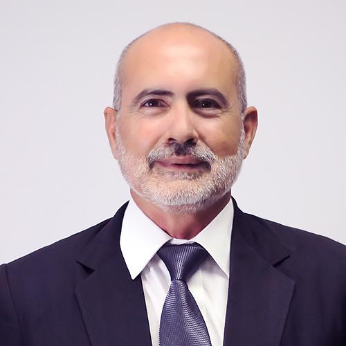 Diácono Pedro Palomo