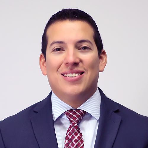 Pastor Melvin Ábrego