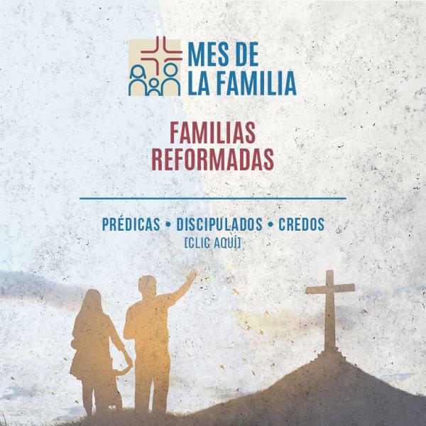 Iglesia Gracia Sobre Gracia | Familia