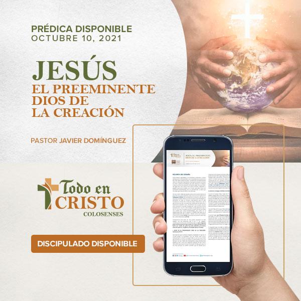 Iglesia Gracia Sobre Gracia | Última Prédica